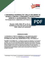 Genchi Gioacchino Dirigente Regione Sicilia Pagato Per Non Lavorare
