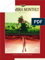 Shaumbra Monthly - May 2012