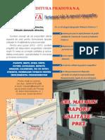 Oferta Tipizate Scolare Editura Prahova