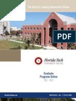 FTUO Grad Overview T1