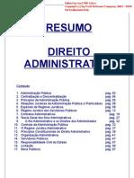 Resumo-Direito-Administrativo