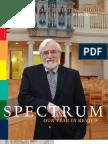 Spectrum Winter 2012