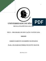 Apostila Da Disciplina - GAQ023