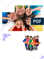 Kids Reasurent