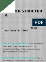 Macroestructura