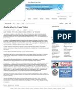 23-04-12 ¿Cuál es el real impacto de la crisis? Jesús Alberto Cano Vélez