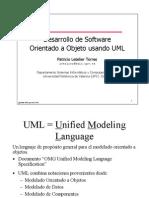 UML Historia Intro