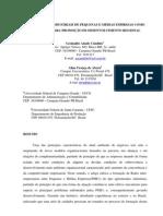 AGLOMERADOS INDUSTRIAIS DE PEQUENAS E MÉDIAS EMPRESAS COMO