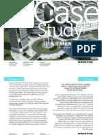 Siemens Campus Case Study