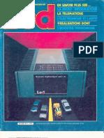 LED - Loisirs Electroniques D'Aujourd'Hui - 001 - 1982-10