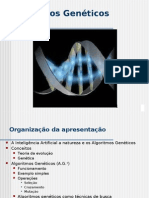Agoritmos Geneticos