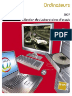 ordinateurs 2007
