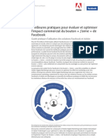 Guide Adobe Facebook