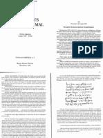 Manuscrits Del Be i Del Mal (Arxius Vigatans)