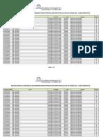 2012-1-SiSU-Lista de Espera SiSU - Acao Afirmativa