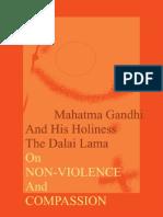 Mahatma Gandi[1]