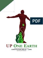 UPOE Constitution Revision 2