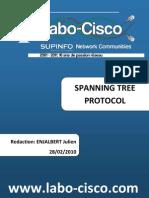 Labocisco 2010 Spanning Tree Protocol