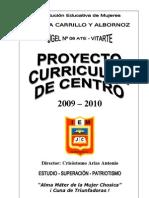 PCI - JCA - 2010 Comision 08-01-10