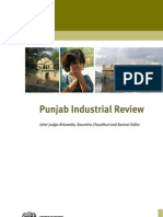 Punjab Industrial Review