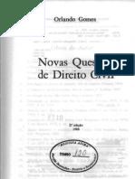 Gomes Orlando - Hipoteca do Direito Real do Compromissário