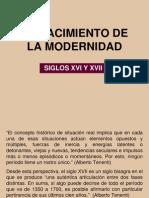2011 Clase 10 Modern Id Ad s XVI - XVII - HH