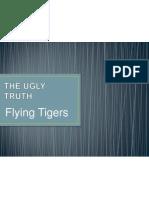 Film Presentation Ugly Truth