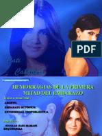 Hemorragias Primera Mitad Del Embaraz