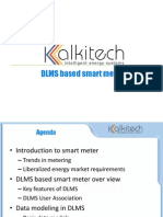 DLMS Smart Meter_Presentation