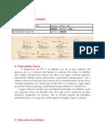 ALDEÍDOS 2