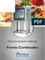 Manual Fornos dos