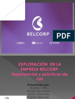 Expo 2 Empresa
