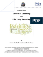Patch World Informal Learning