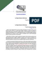 Revista académica de economía