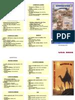 -Libros RecOmenDados Diciembre 2008-TripticoA