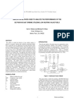 Simulation Methods Used to Analyze the Performance Ge Pg6541b Gas Turbine Utilizing Low Heating Value Fuels