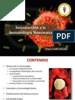 Clase 1 Introduccion a La Inmunologia