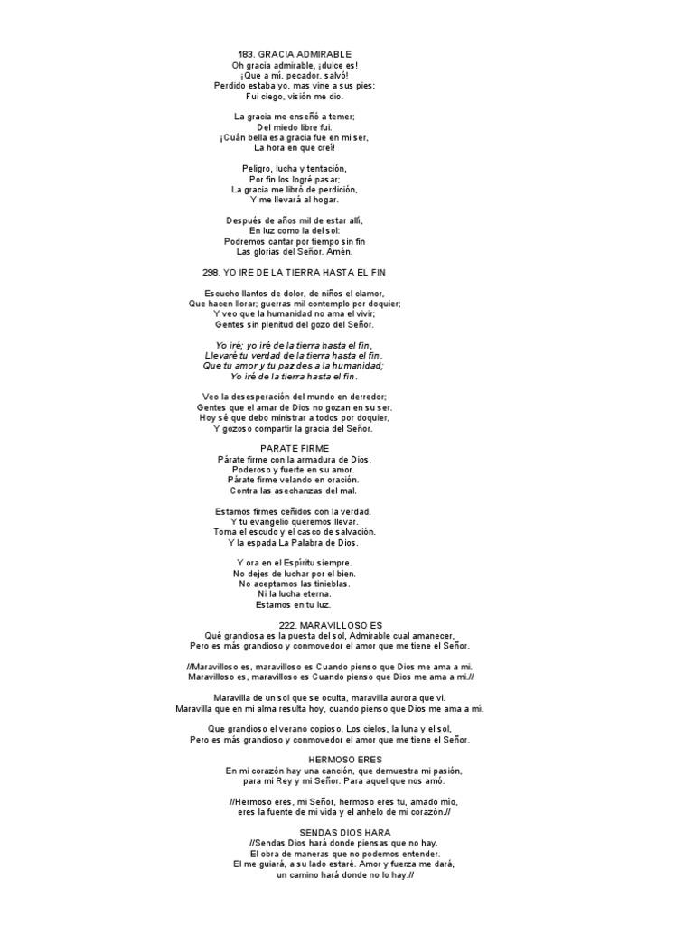 himnos  u0026 coros cristianos