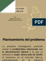 EXPOSICIÓN PROYECTO DE INVESTIGACIÓN