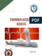 Manual Primeros Auxilios Enfermeria