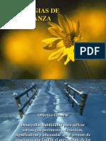 ESTRATEGIAS DE ENSEÑANZA (Power point) (slides)
