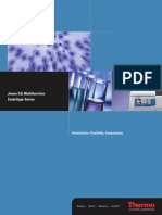 Brochure, C3i Multi Function