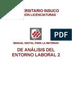 Entorno Laboral 2 Manual