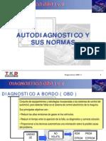 Diagnostico OBD II
