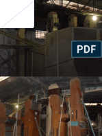 equipos planta proceso de CAFÉ