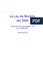 Bloch, Arthur - Leyes de Murphy