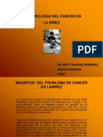 1. Protocolos de Cancer Pediatrico1
