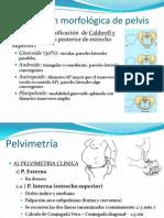 Desproporcion Cefalopelvica