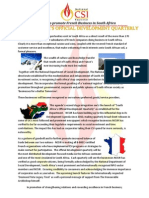 NCSIR Newsletter - France