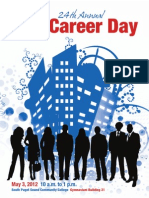 2012 Career Day Flyer (BEST)
